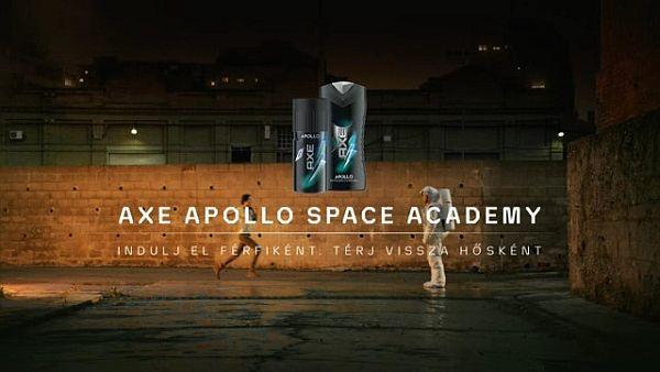 axe apollo space academy winner list - photo #14