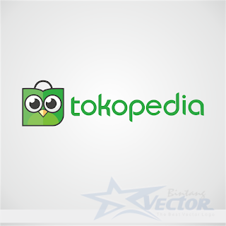 Tokopedia Logo vector cdr Download