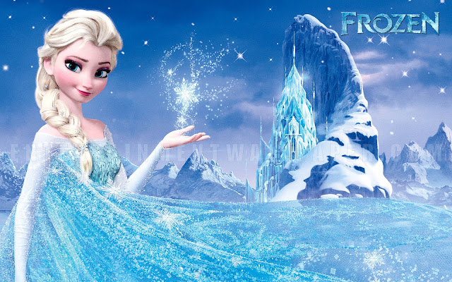 Il punto basso della Disney: Frozen.