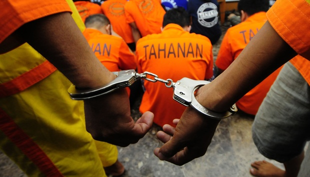 18 Orang Jadi Tersangka Pembunuh Salim Kancil di Kabupaten Lumajang