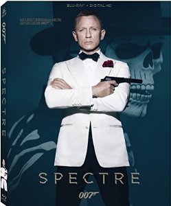 Blu-ray Review - Spectre