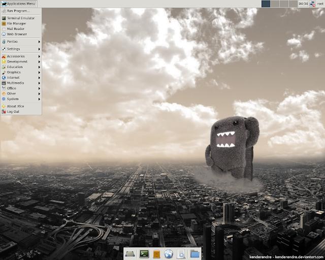 Lançado o GNU/Linux Pentoo 2015.0 RC5, uma distro com foco em testes de penetração e análise forense!