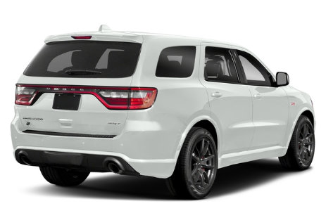 2020 Dodge Durango Price