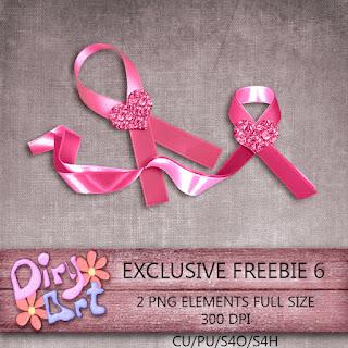 Exclusive freebie #6