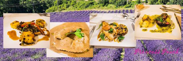 南法法國菜