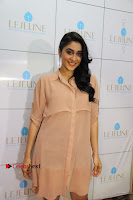Actress Regina Candra Pos at Lejeune Skin Clinic & Hair Transplant Centre Launch .COM 0031.jpg