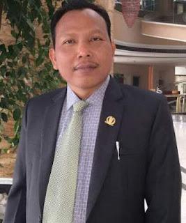 Aliyadi  Mustofa S.IP  Anggota Komisi D DPRD Jatim