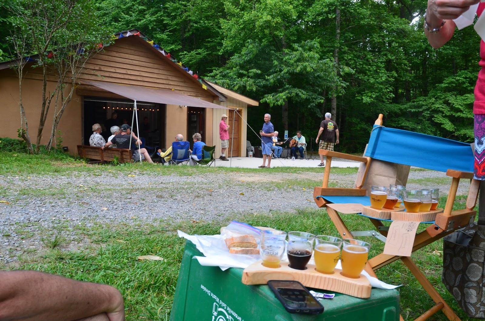 headforbeer com new brew saturday in four parts