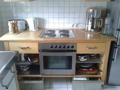 Küche Värde Gebraucht