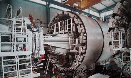 Jakarta Integrated Tunnel adalah