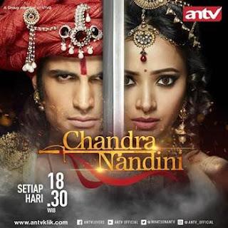 Sinopsis Chandra Nandini ANTV Episode 45 - Kamis 16 Februari 2018