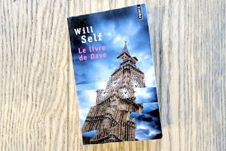 Lundi Librairie : Le livre de Dave - Will Self