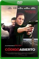 Unlocked: Código Abierto (2017) DVDRip Latino