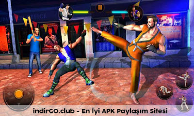 karate buddy apk