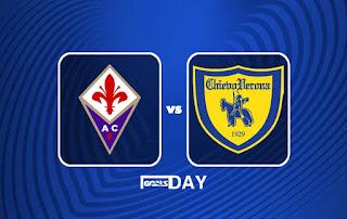 Fiorentina vs ChievoVerona – Highlights