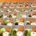 Nasi Box Murah Meriah di Purwokerto