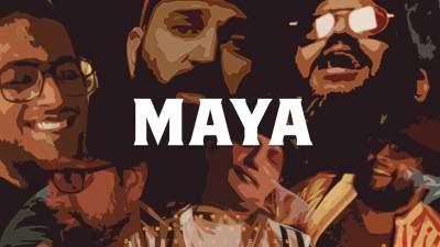 maya maya,chowraastha music,dj nikhil martyn,maya maya remix,tiktok trending song