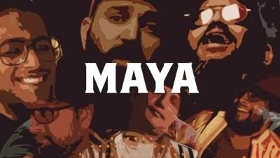 Maya Maya Remix | Dj Nikhil Martyn