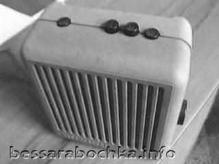 радио в Одессе