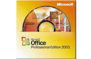 microsoft office 20034