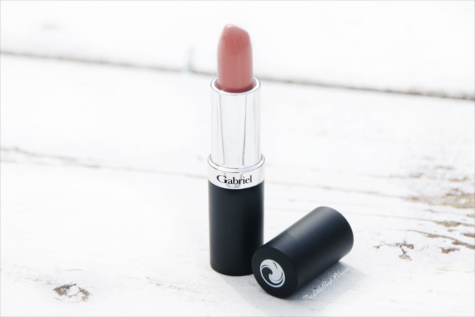 Gabriel Cosmetics | The Little Blog Of Vegan