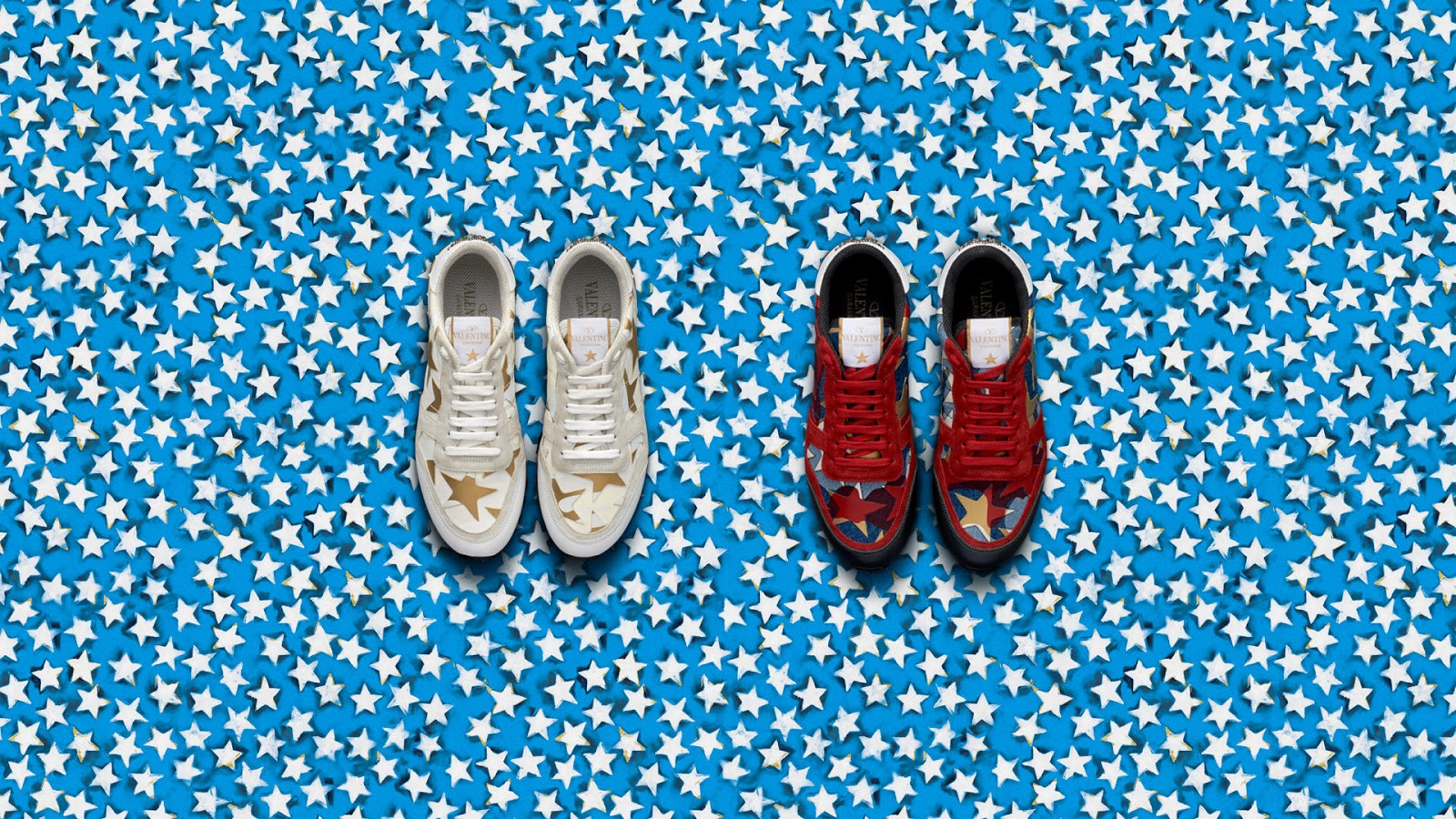 Valentino Design Wonder Woman Capsule Collection