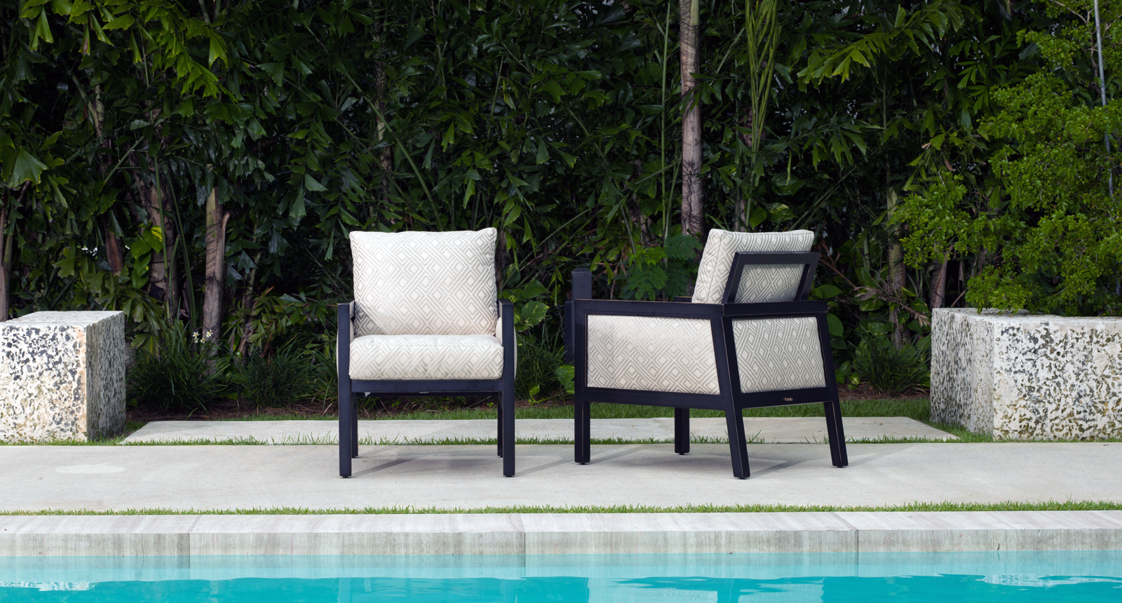 The Garden Furniture Adds Exclusivity To Your Outdoors For Your Neighbors  To Envy!