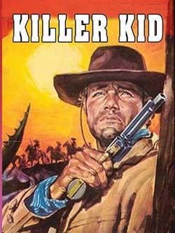 Killer Kid (1967)