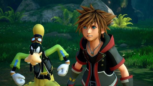 مخرج Kingdom Hearts 3 يؤكد أن مساحة عالم واحد في اللعبة تضاهي جزء كامل من السلسلة ...