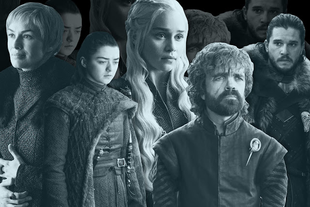 'Game of Thrones' leaves fans sad, mad and wanting more