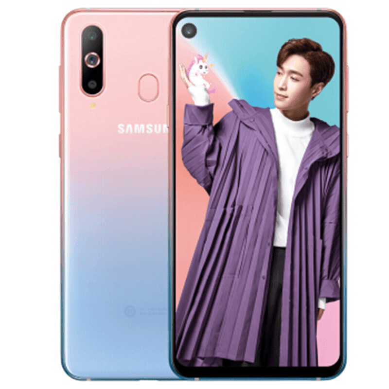Samsung Galaxy A8s Unicorn Pink announced!