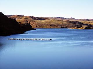Laguna de Choclococha
