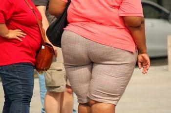 Die Deutschen werden dicker und dicker