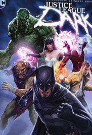 Watch Justice League Dark Online Free 2017 Putlocker