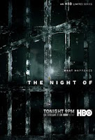 The Night Of (2016) Poster