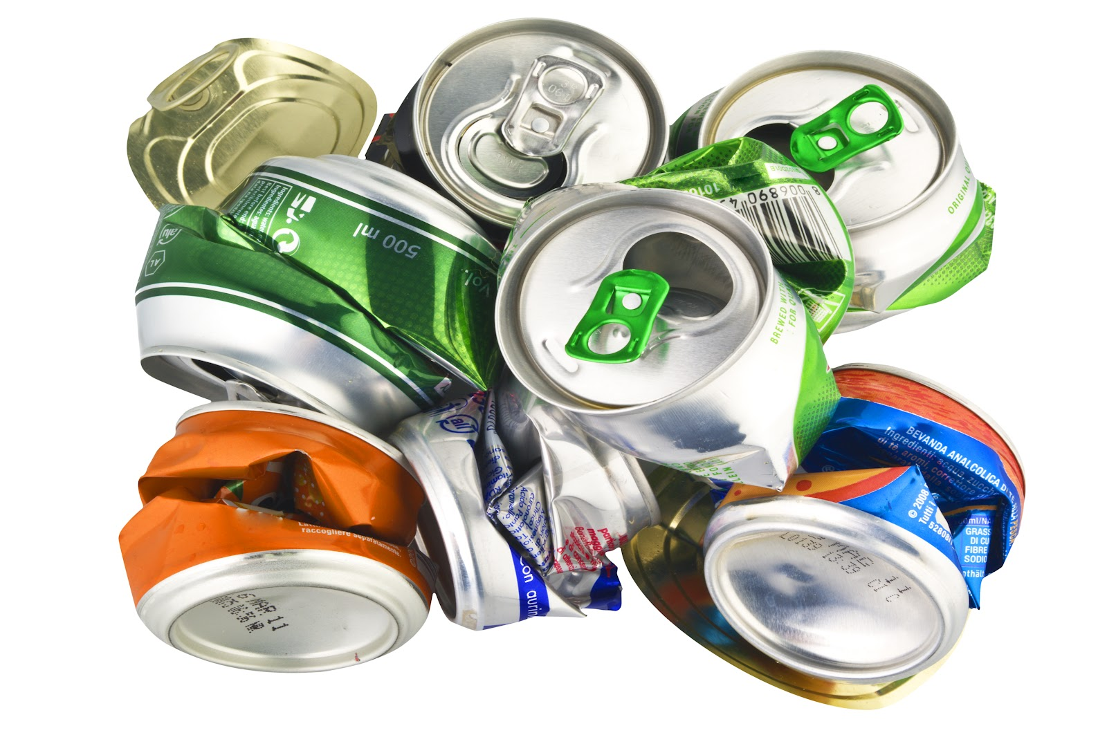 Furnace Belt Company: Aluminum Recycling With Gratex