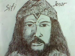 "Image ""Syeh Siti Jenar"" ( Foto : SP )"