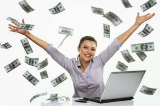 berapa keuntungan dari bisnis