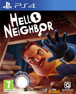 Hello Neighbor Arabic