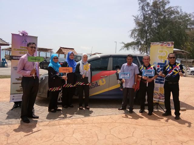 LHDNM Terus Laksana Tanggungjawab Sosial