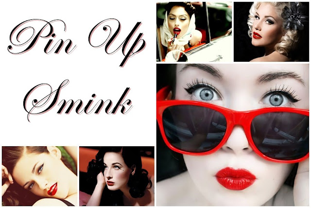 pin up smink