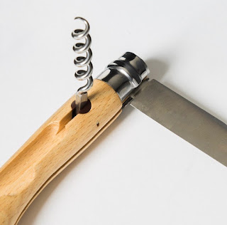 Dandelion Emporium: Opinel Knives