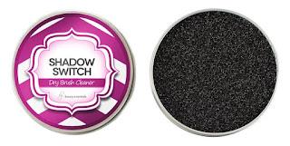 Shadow Switch sponge Dry Brush Cleaner