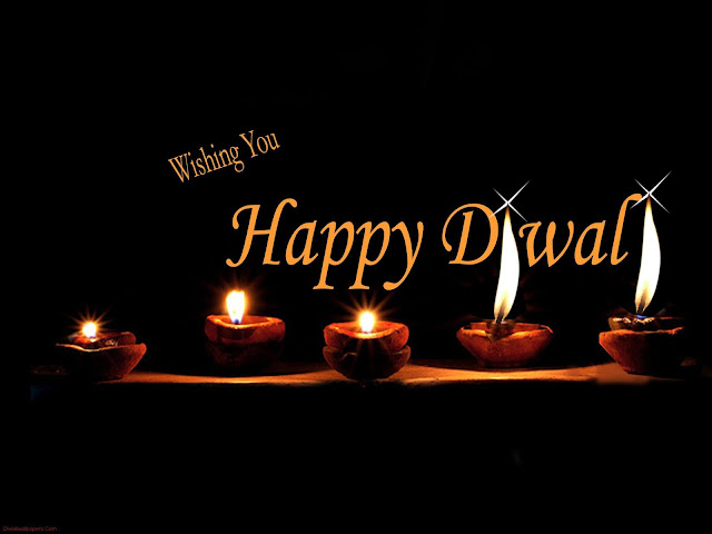 Happy Diwali Wallpapers, HD Images, Pictures for Download
