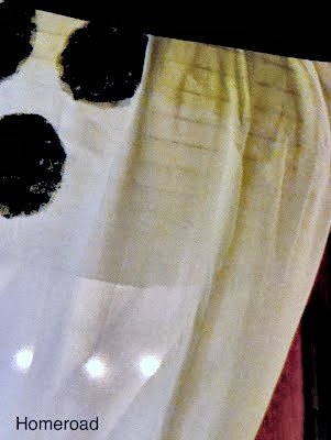How to Make a Paper Lantern Ghost