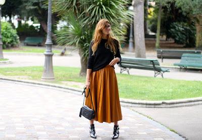 imagenes de Botines de moda