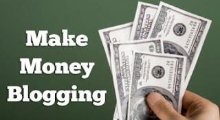5 Hal Menghasilkan Uang Dengan Mudah Melalui Blog