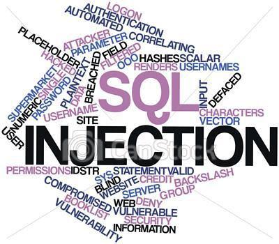 Penyebab dan Akibat Terjadinya SQL Injection