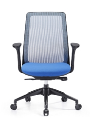 Woodstock Marketing Creedence Chair from OfficeAnything.com