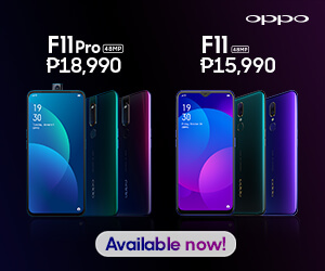 OPPO ad